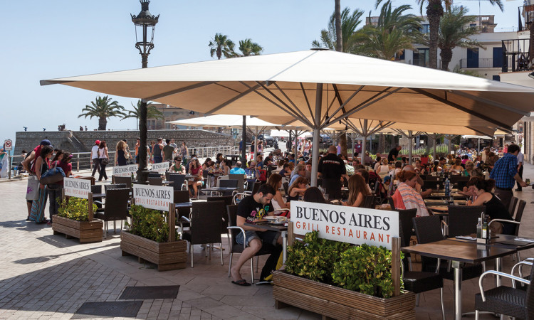 Buenos Aires Sitges